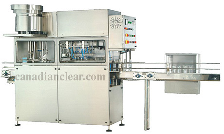 Filling Machines, Bottle Filling Machines, Liquid Filling Machines